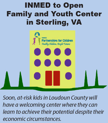 new center opening in Loudoun